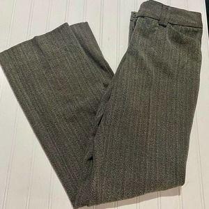 Express dress pants grey size 2